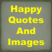 Happy Quotes And Images icon