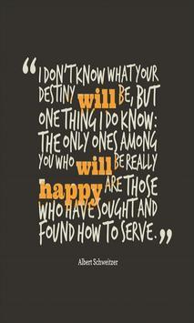 Happy Quotes Images apk screenshot