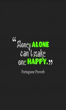 Happy Quotes On Life Images poster