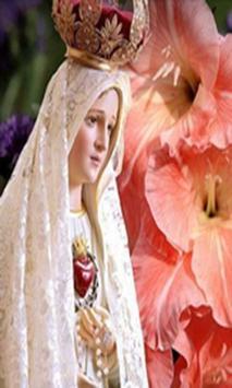 Imagenes Gratis Virgen de Fatima poster