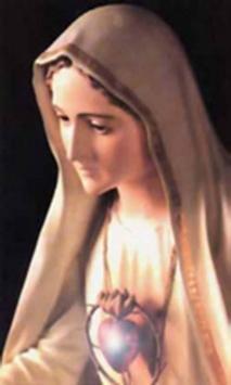 Imagenes Gratis Virgen de Fatima screenshot 1