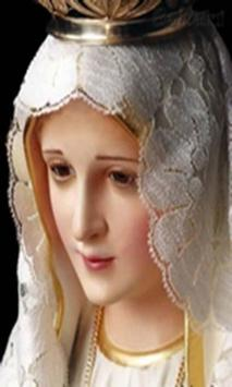 Imagenes Gratis Virgen de Fatima screenshot 2
