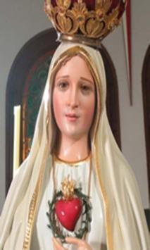 Imagenes Gratis Virgen de Fatima screenshot 3