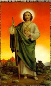 Imagenes San Judas Tadeo Maravillosas apk screenshot