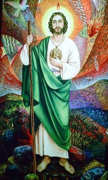Imagenes San Judas Tadeo Maravillosas poster