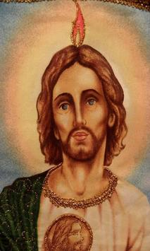 Imagenes San Judas Tadeo Bonitas poster