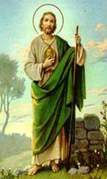 Imagenes San Judas Tadeo Bonitas apk screenshot