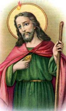 Imagenes San Judas Tadeo Hermosas screenshot 1