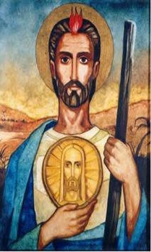Imagenes San Judas Tadeo Hermosas screenshot 2