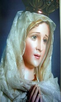 Imagenes Para Whatsapp de La Virgen de Fatima screenshot 1
