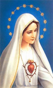 Imagenes Virgen de Fatima Gratis poster