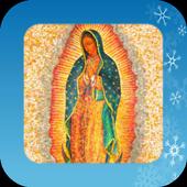 Images Of Virgen De Guadalupe icon