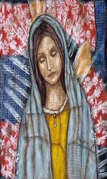 Images Of Virgen De Guadalupe screenshot 1