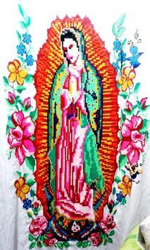 Images Of Virgen De Guadalupe screenshot 2