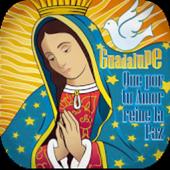 La Bella Virgen De Guadalupe Imagenes icon