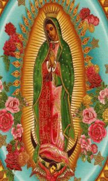 La Bella Virgen De Guadalupe Imagenes apk screenshot