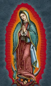 La Virgen De Guadalupe Tattoo Designs apk screenshot