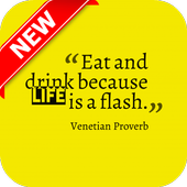 Lessons For Life Day Quotes icon