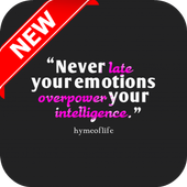 Life Quotes With Images icon