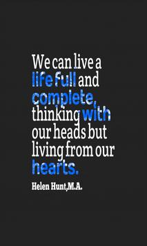 Life Quotes With Images poster