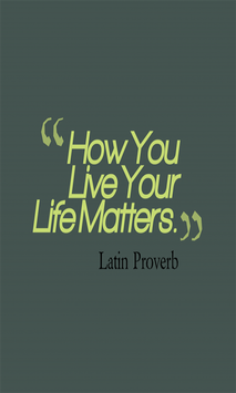 Life Quotes Images Free Download screenshot 2