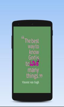 Love Images With Quotes poster