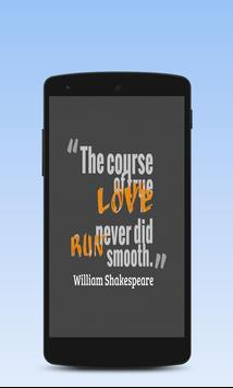 Love Quotes With Images apk screenshot