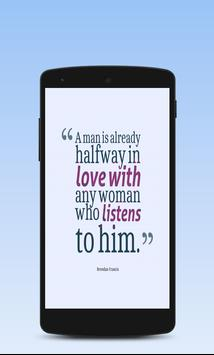 Love Quotes For Wife apk screenshot