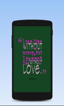 Love Quotes For Boyfriend poster