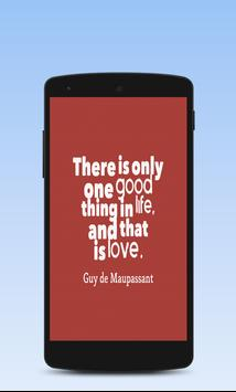 Love Quotes For My Wife poster