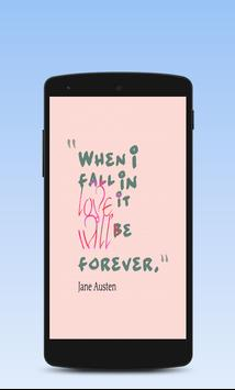 Love Quotes Images apk screenshot