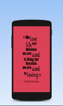 Love Quotes Images Free Download poster