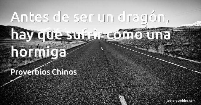 Proverbios Chinos Hablados apk screenshot