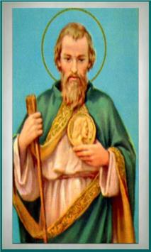 San Judas Tadeo Imagenes poster