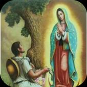 Nuestra Señora De Guadalupe Imágenes icon