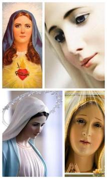 Virgen Maria Magdalena screenshot 1