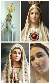 Virgen Maria Magdalena screenshot 2