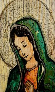 Virgen De Guadalupe En Dibujo screenshot 2
