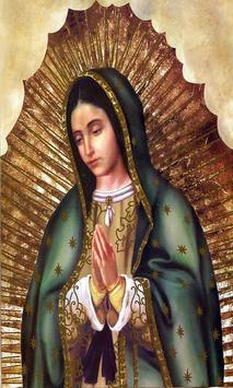 Virgen De Guadalupe Images Mexico poster