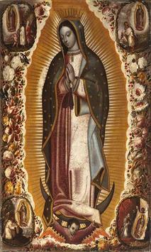 Virgen De Guadalupe Images Mexico apk screenshot