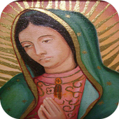 Virgen De Guadalupe Tattoos icon
