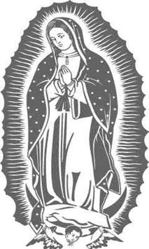 Virgen De Guadalupe Tatuaje apk screenshot