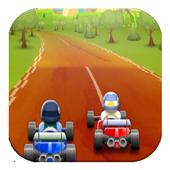 Mario Racing Kart icon