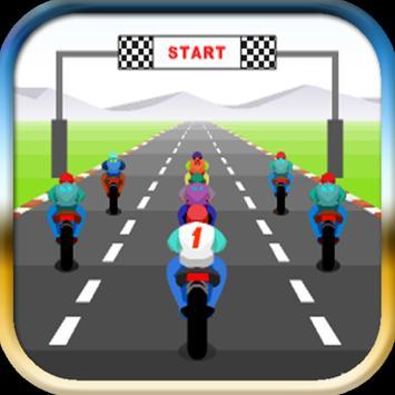 แข่งรถมอไซค์ apk screenshot