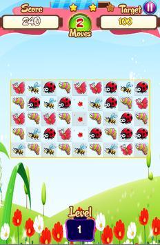 insect Matching screenshot 1