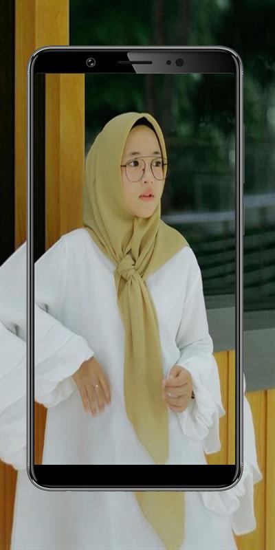 Download 800 Wallpaper Hd Nissa Sabyan HD Gratis
