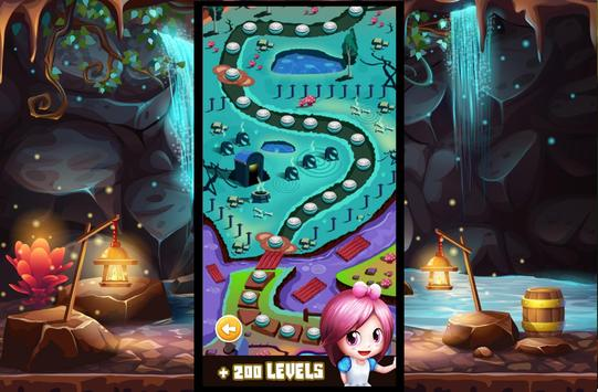 Jewels Crush Match 3 screenshot 3