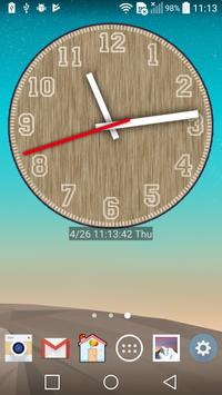 Lucky Clock with Second screenshot 14