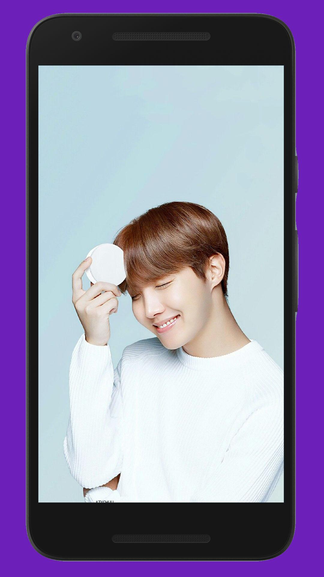 Bts J Hope Wallpapers Kpop Fans For Android Apk Download
