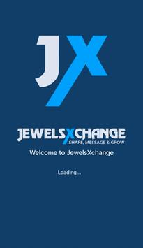 JewelsXchange poster